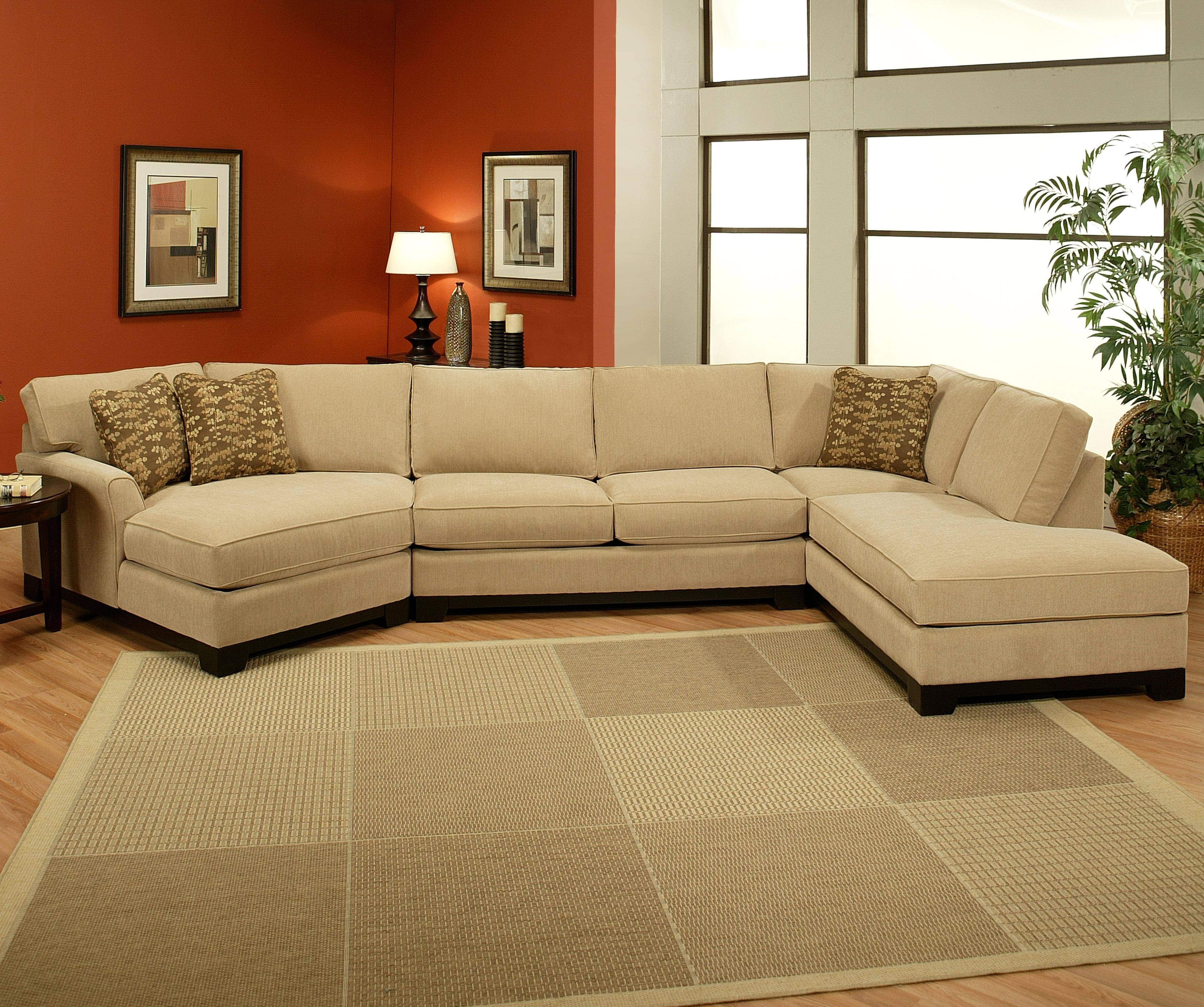 Latest Trend Of Sectional Sofa With Cuddler Chaise 81 In Eco intended for Eco Friendly Sectional Sofa (Image 23 of 30)