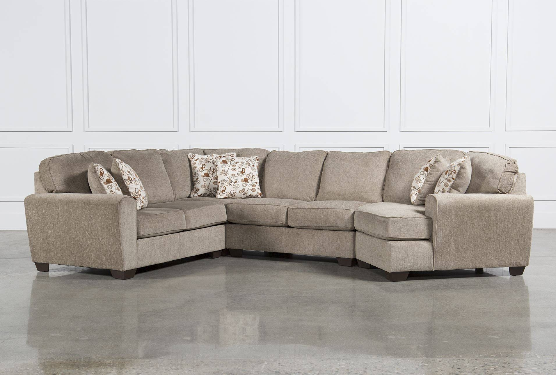 Latest Trend Of Sectional Sofa With Cuddler Chaise 81 In Eco intended for Eco Friendly Sectional Sofa (Image 22 of 30)