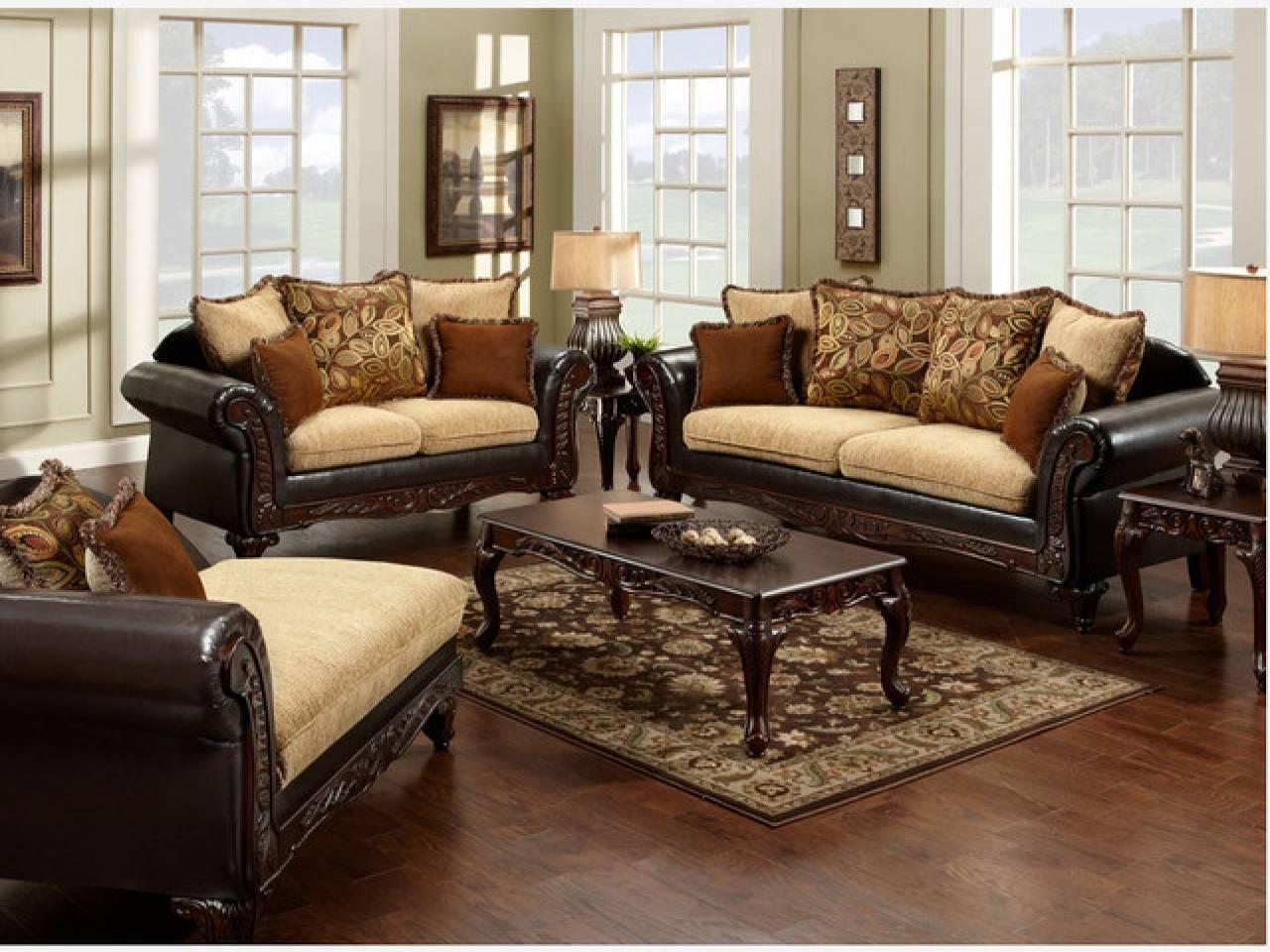 Leather Cloth Sofa Sofa Leather Fabric Single Cushion Cute Claw for Leather and Cloth Sofa (Image 14 of 25)