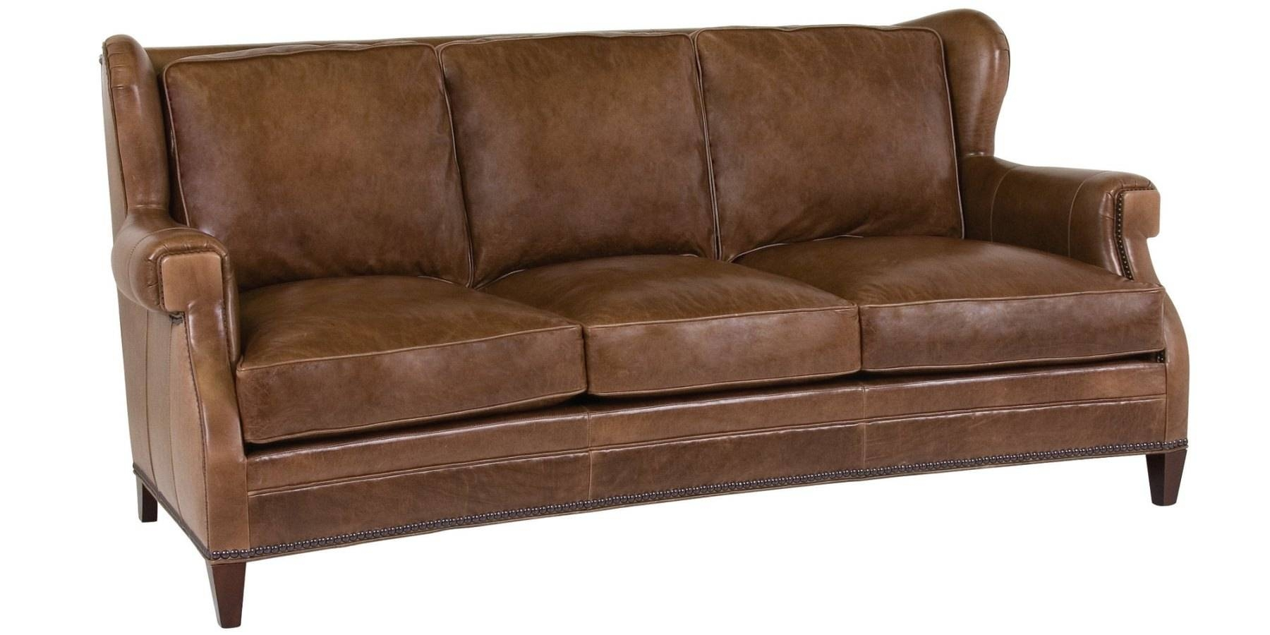 Leather Furniture | Club Furniture pertaining to Sofas With High Backs (Image 14 of 30)