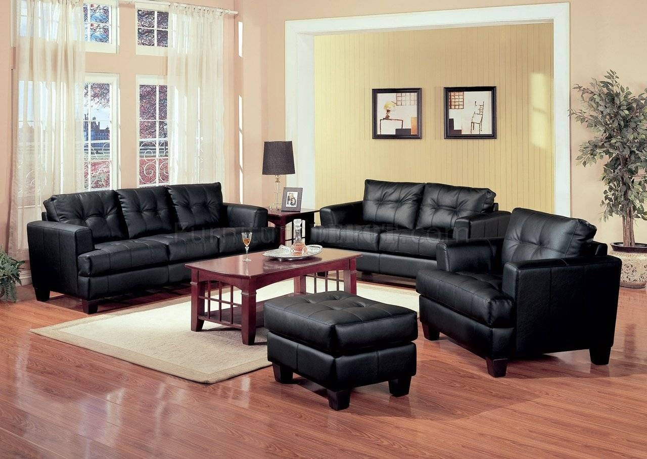 Leather Living Room Sets with regard to Light Tan Leather Sofas (Image 14 of 30)