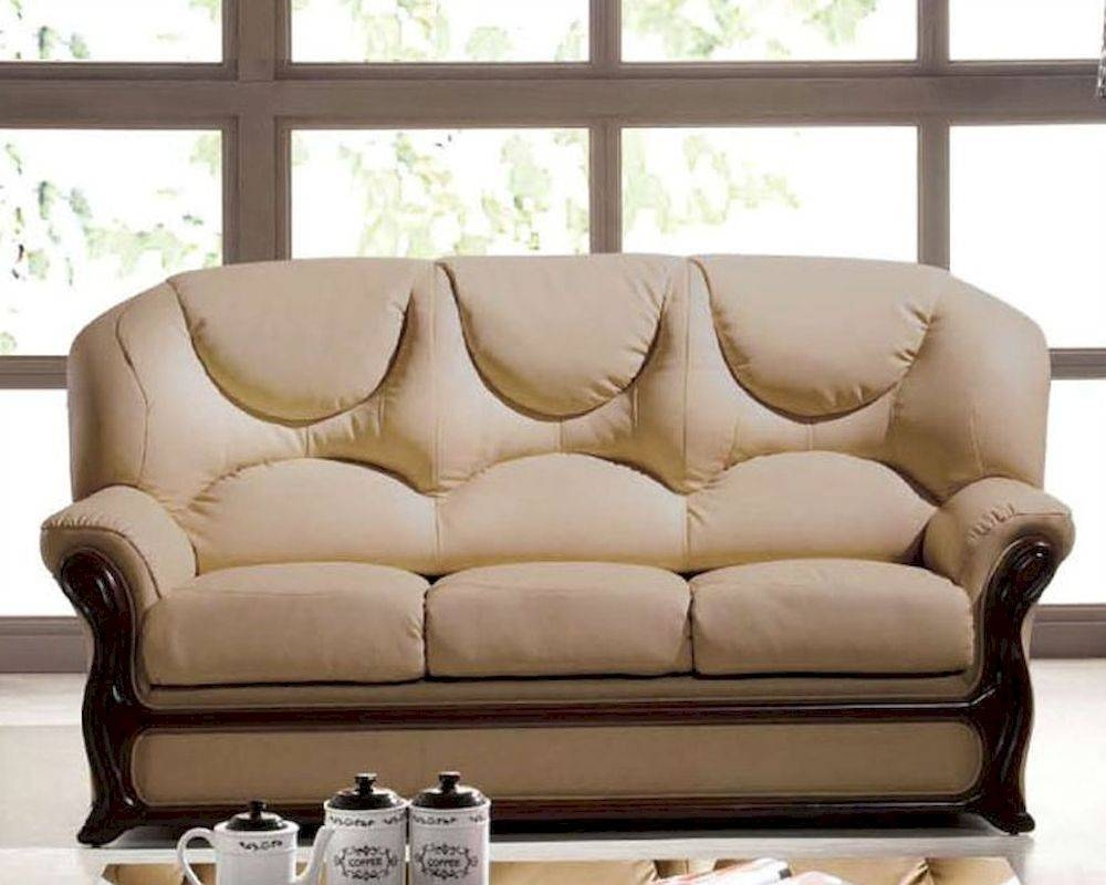 Leather Furniture Traveler Collection: 30 Best Collection Of European Leather Sofas