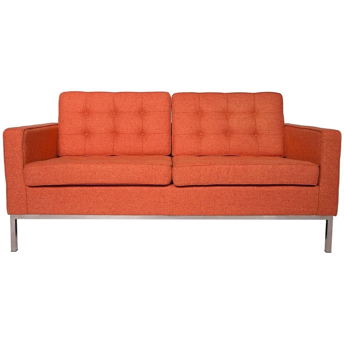 Leather Sofa Uk. Palermo Corner Sofa. . Modern Leather Sofa 201 Cm throughout Florence Leather Sofas (Image 24 of 30)