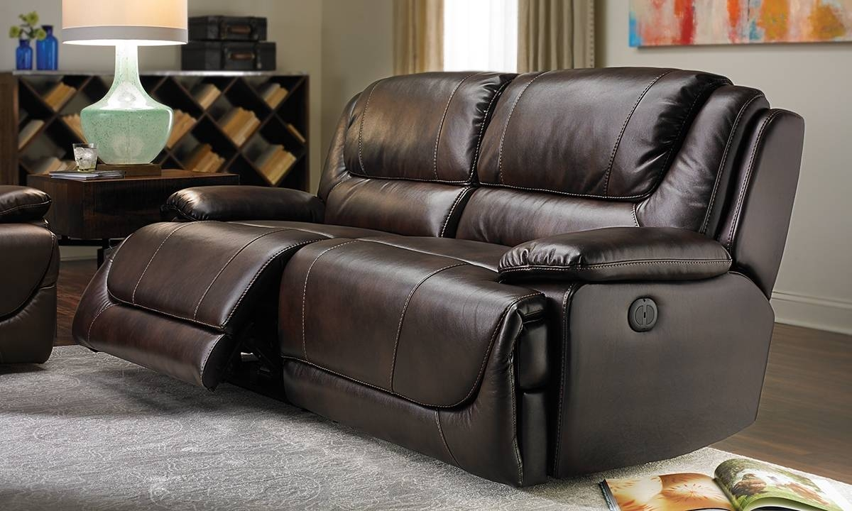 Featured Photo of Leather Sofas
