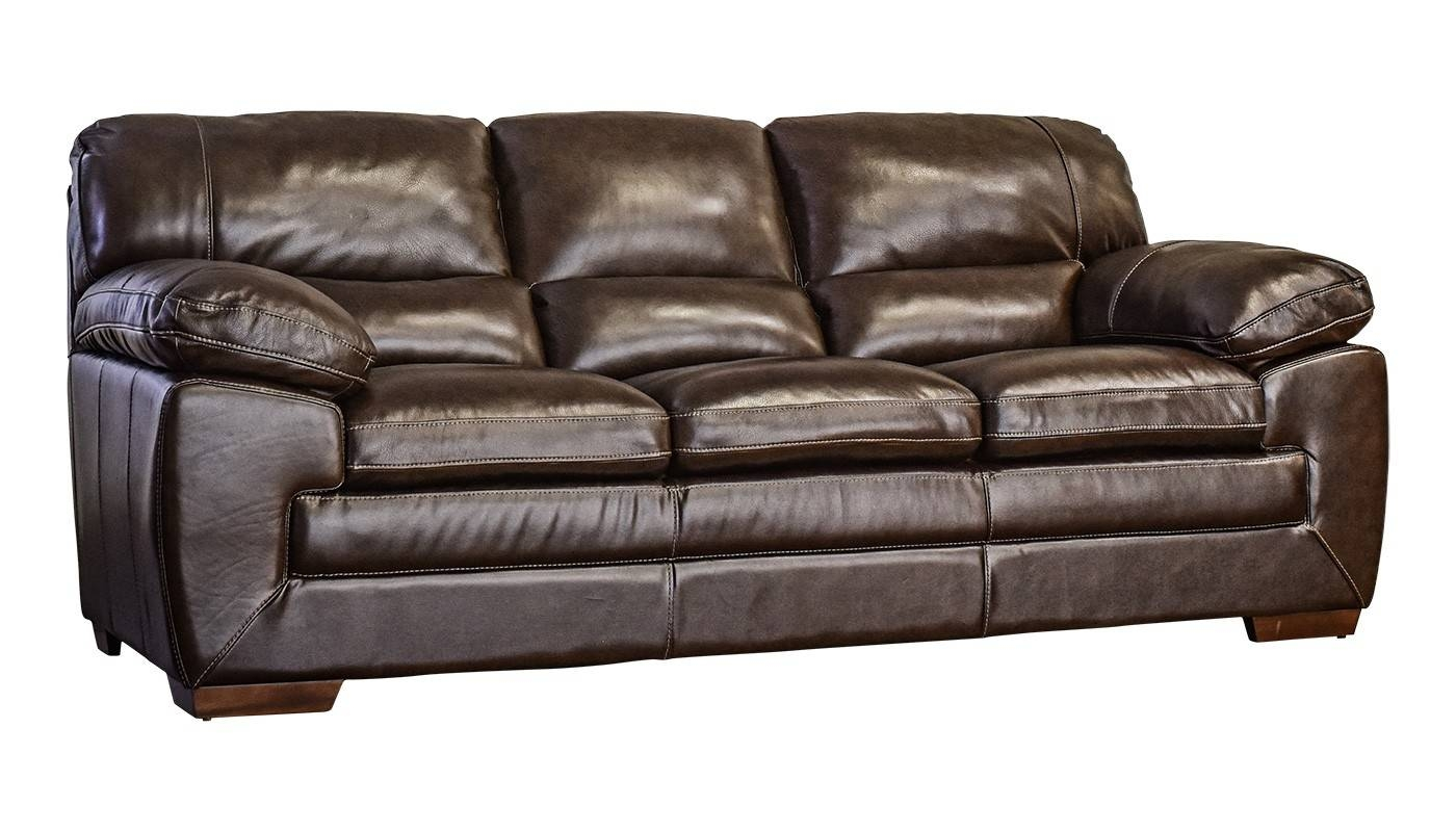 Leather Sofas - Home Zone Furniture | Living Room Furniture in Leather Sofas (Image 14 of 30)