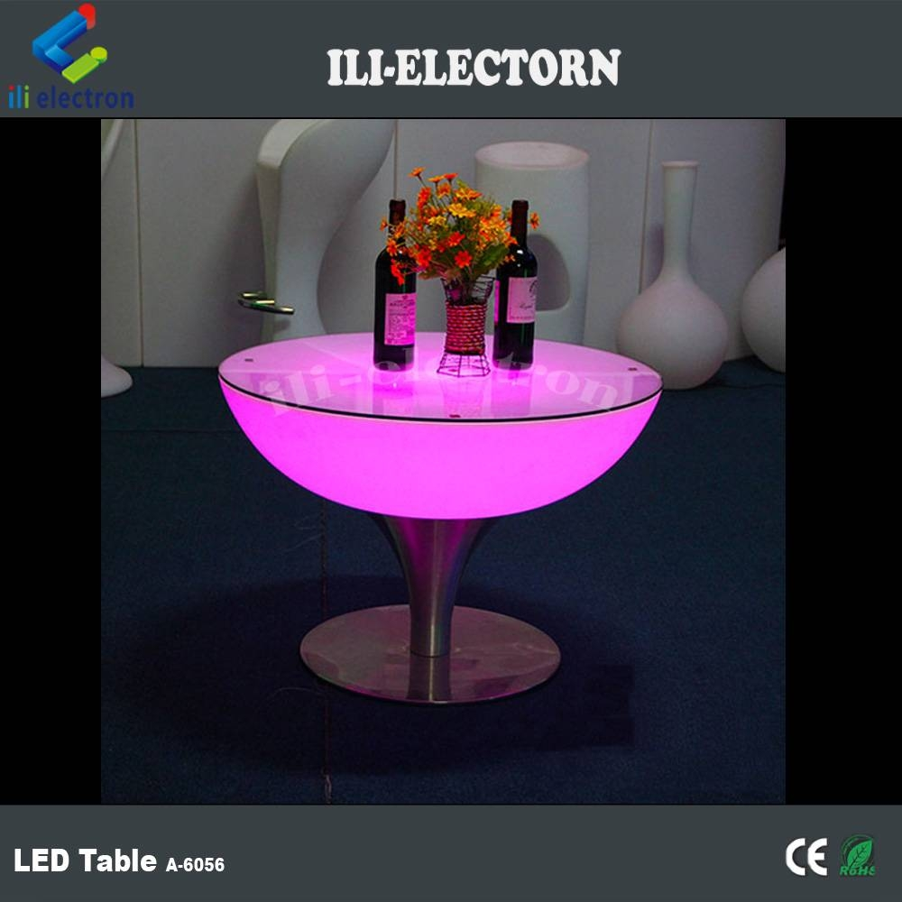 Led Coffee Table, Led Coffee Table Suppliers And Manufacturers At regarding Led Coffee Tables (Image 15 of 30)