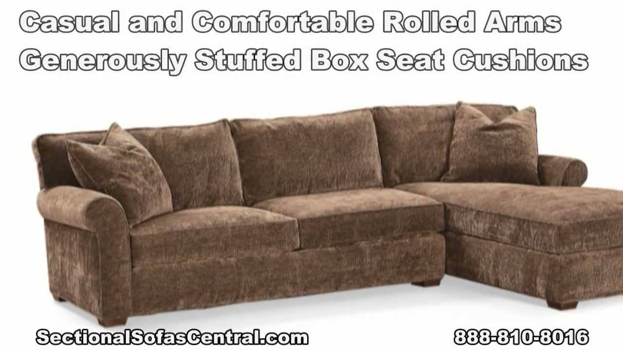 Lee Furniture - Custom Sleeper Sectional Sofas - Lee Industries with regard to Lee Industries Sectional : sectional sofas central - Sectionals, Sofas & Couches