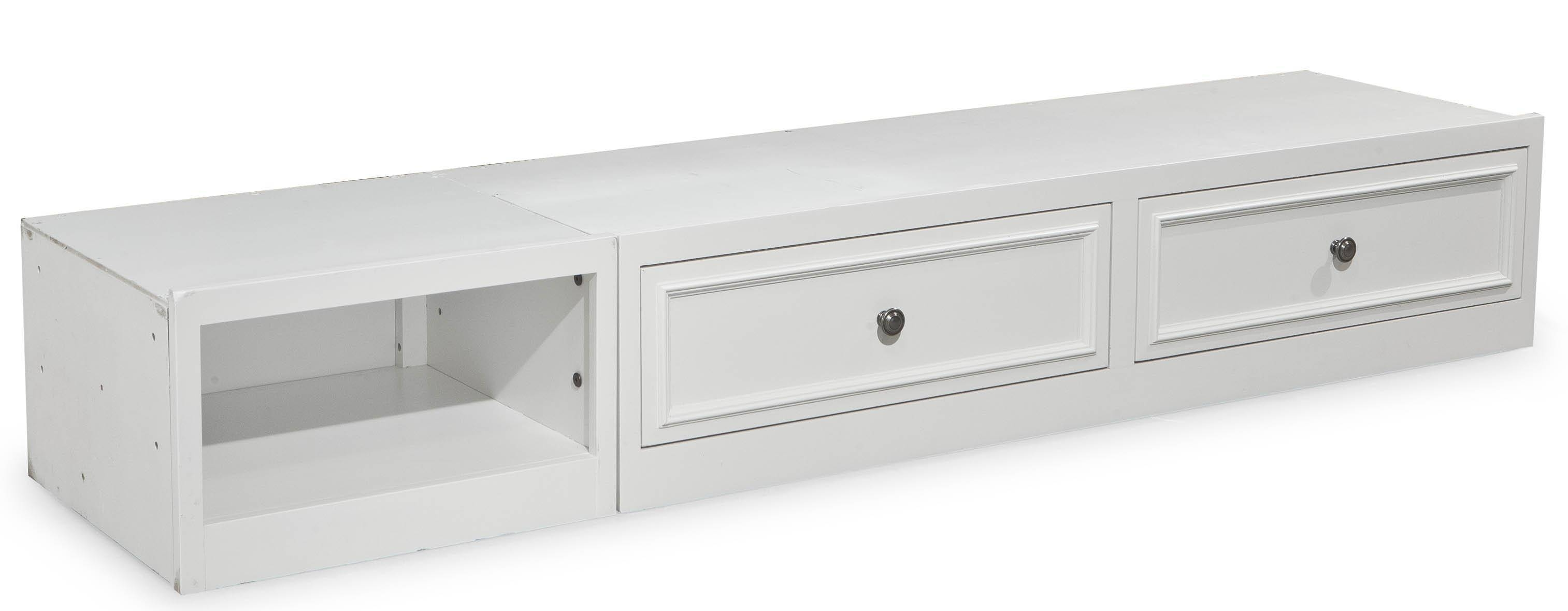 Legacy Classic Kids Madison Underbed Storage Unit - Homeworld inside Sideboard Units (Image 11 of 30)