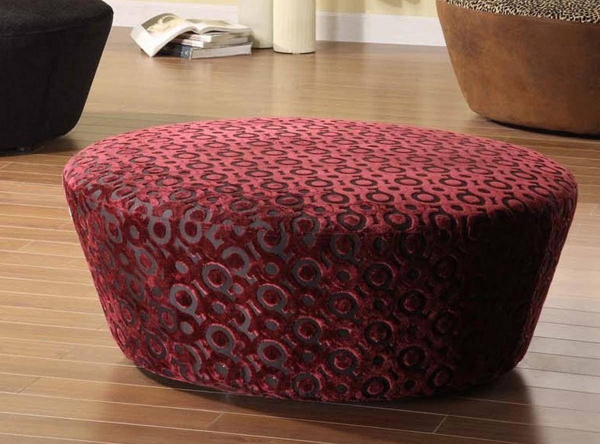 Leopard Print Ottoman Coffee Table - View Here — Coffee Tables Ideas with Leopard Ottoman Coffee Tables (Image 23 of 30)