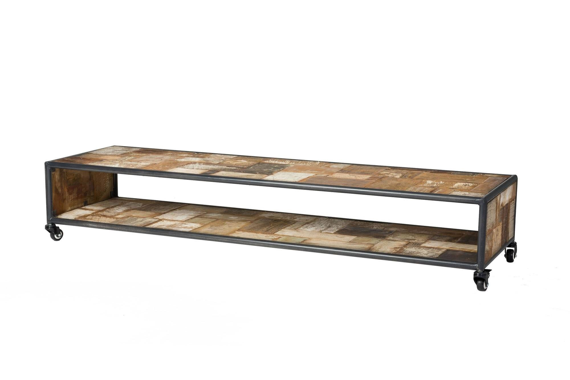Lh Imports D-Bodhi Pure Coffee Table - Disc-Lh-Dba34 | Modern pertaining to Buddha Coffee Tables (Image 24 of 30)