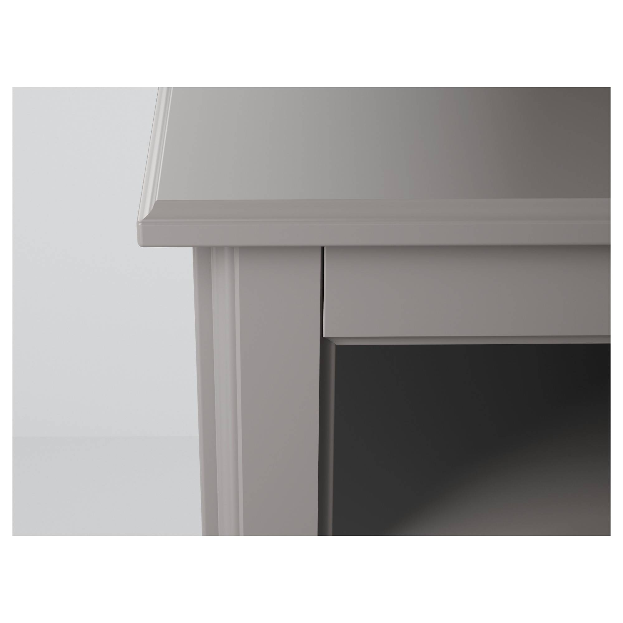 Liatorp Sideboard - White - Ikea with Desk Sideboards (Image 12 of 30)
