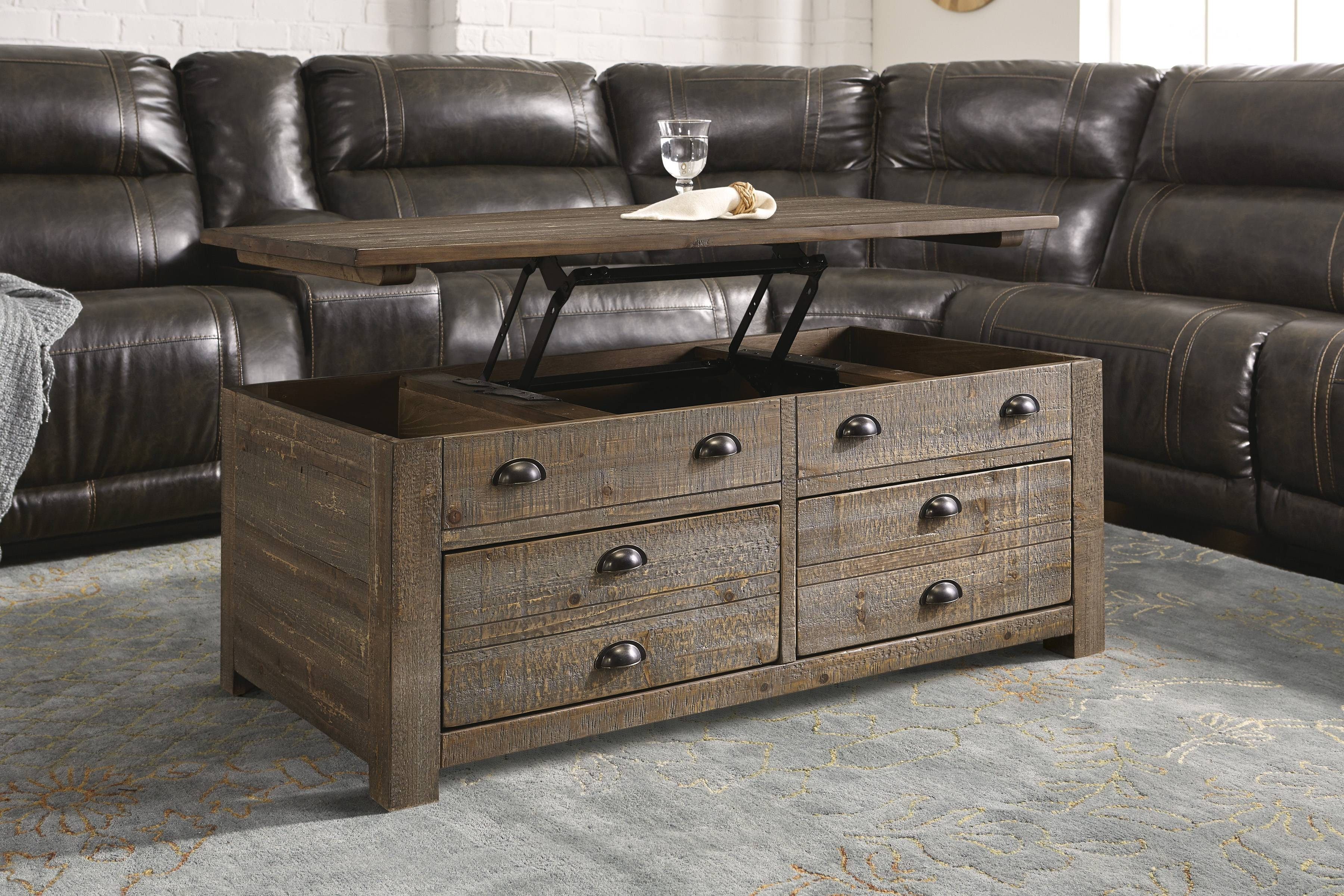 Lift-Top-Coffee-Tables pertaining to Lift Top Coffee Table Furniture (Image 20 of 30)