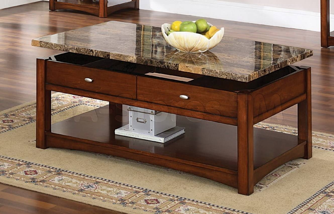 Lift Up Coffee Table with regard to Lift Coffee Tables (Image 12 of 30)