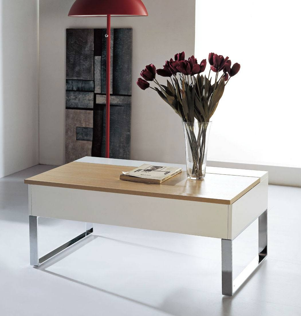 Lifting Coffee Table | Expand Furniture for Lifting Coffee Tables (Image 16 of 30)