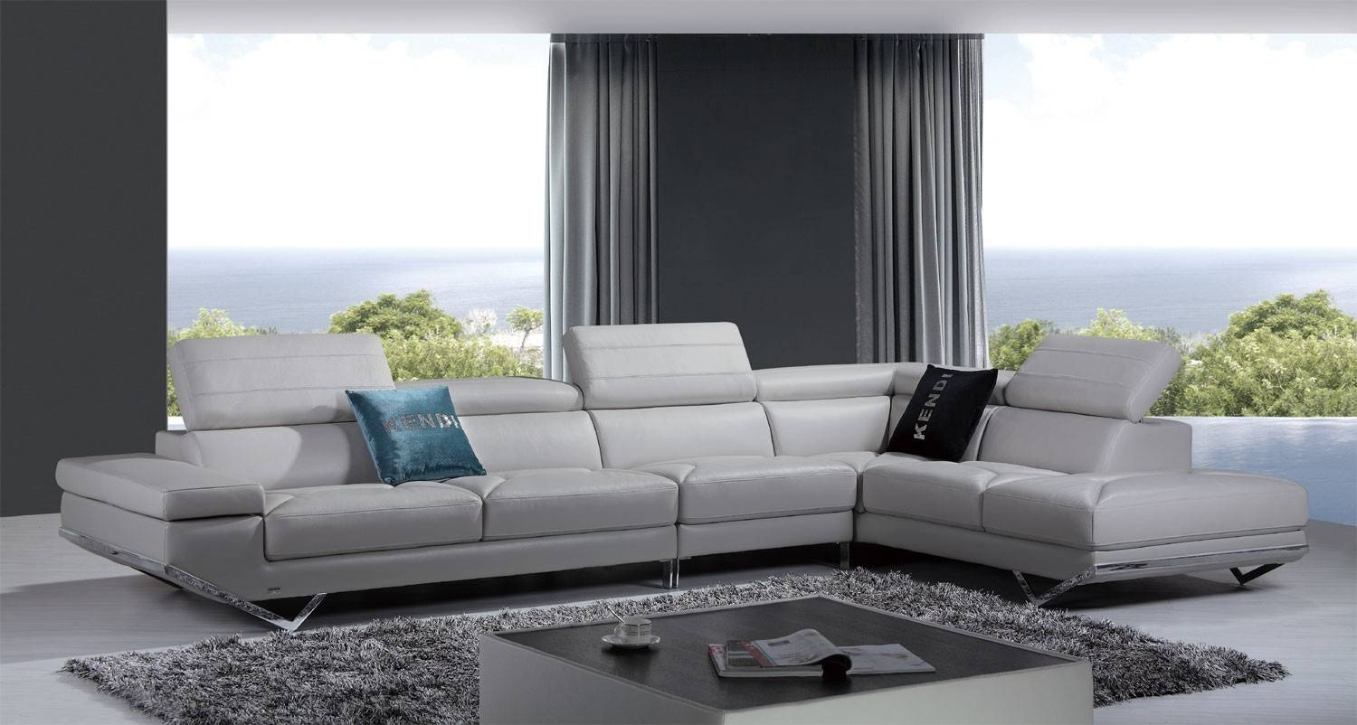 Light Grey Sofa. Furniture U0026 Furnishing Light Grey Sofa With throughout Grey Sofa Chairs (Image 19 of 30)