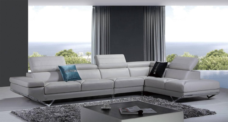 Light Grey Sofa. Furniture U0026 Furnishing Light Grey Sofa With throughout Grey Sofa Chairs (Image 19 of 30)