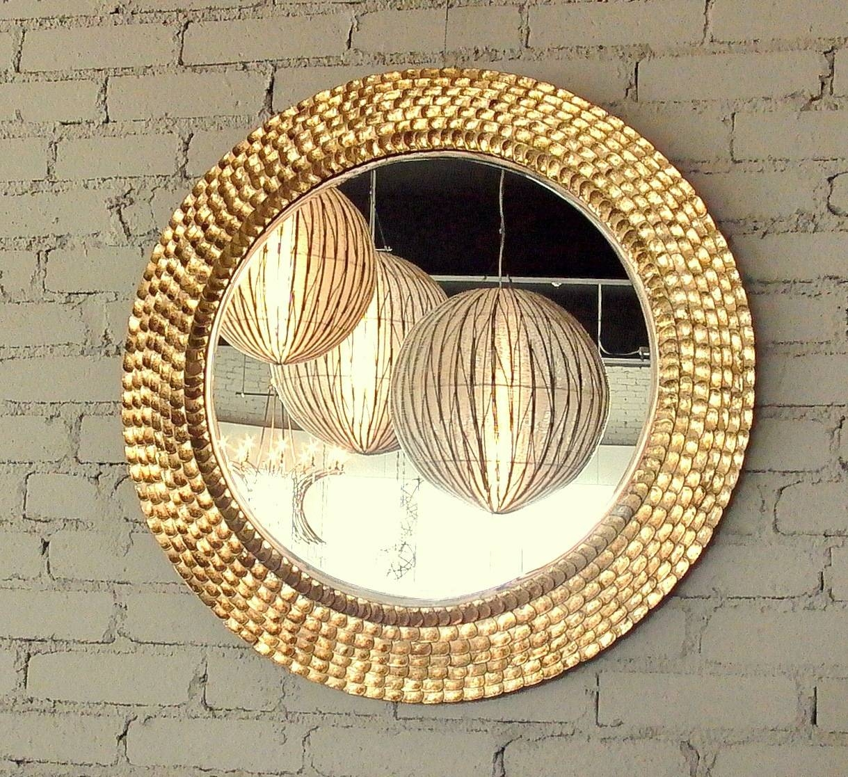 Lighting, Mirrors & Occasionals – Artefact Home | Garden regarding Gold Round Mirrors (Image 16 of 25)