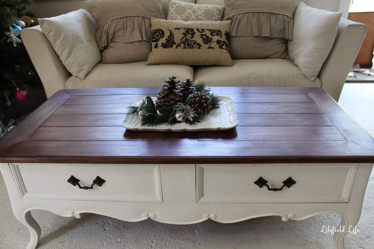 Lilyfield Life: French Style Coffee Table for French Style Coffee Tables (Image 24 of 30)