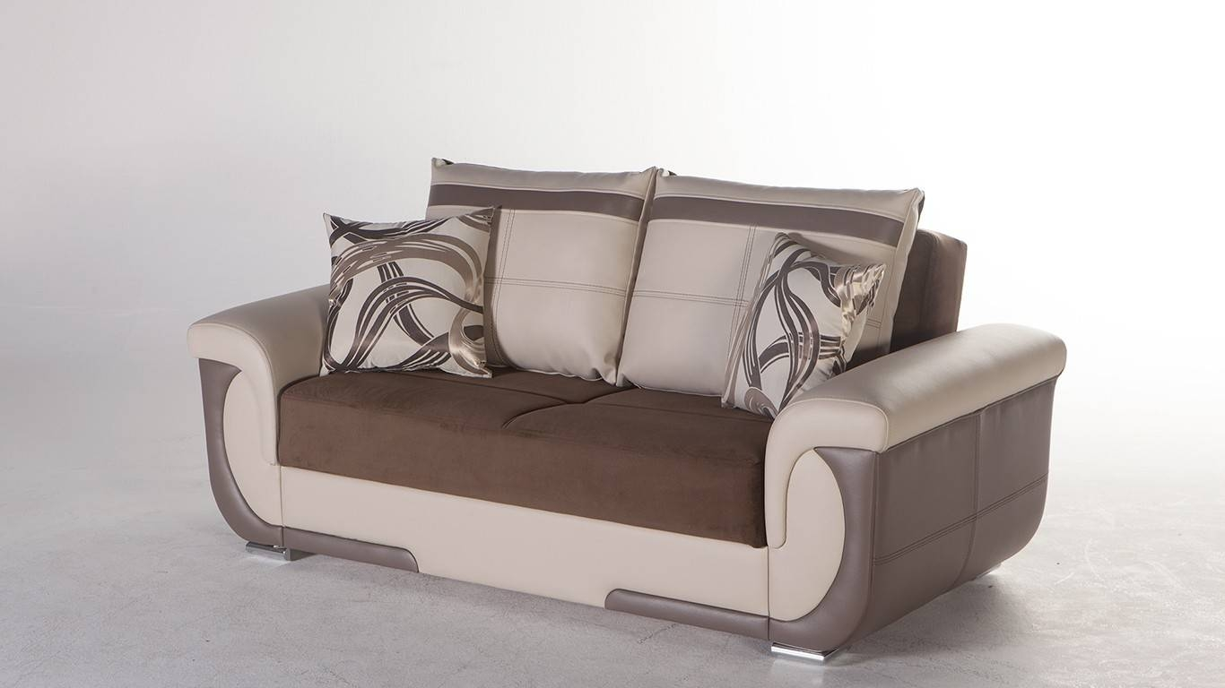 Lima S Sofa Bed With Storage intended for Sofa Beds With Storages (Image 19 of 30)