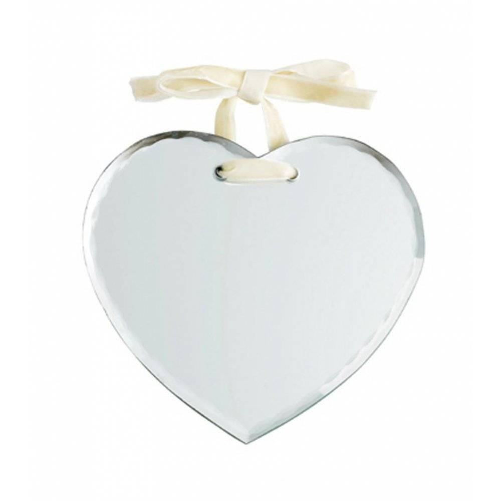 Lisbeth Dahl Hanging Heart Venetian Mirror - Lisbeth Dahl From pertaining to Heart Venetian Mirrors (Image 19 of 25)