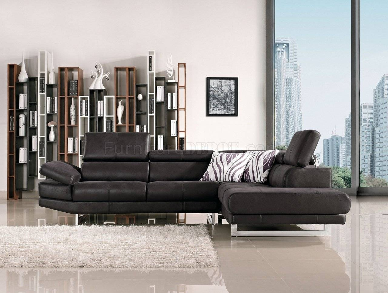 Living Room: Affordable Leather Sectionals | Affordable Sectional within Discounted Sectional Sofa (Image 24 of 30)