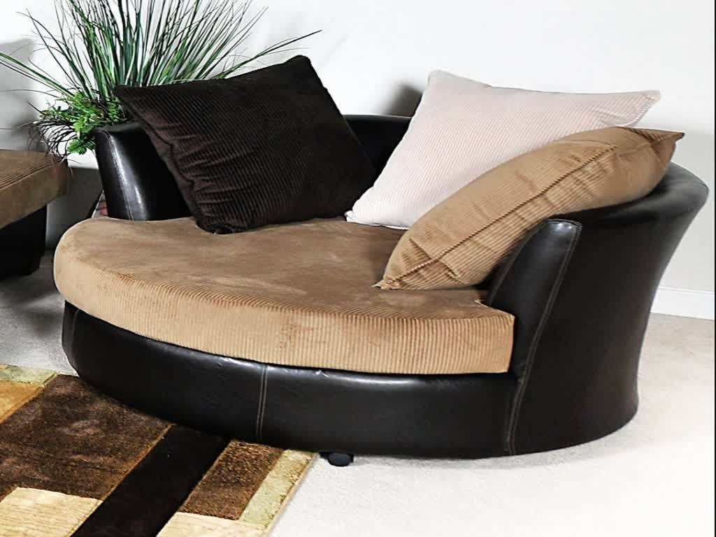 Living Room: Best Swivel Chairs For Living Room Swivel Barrel throughout Sofa With Swivel Chair (Image 21 of 30)