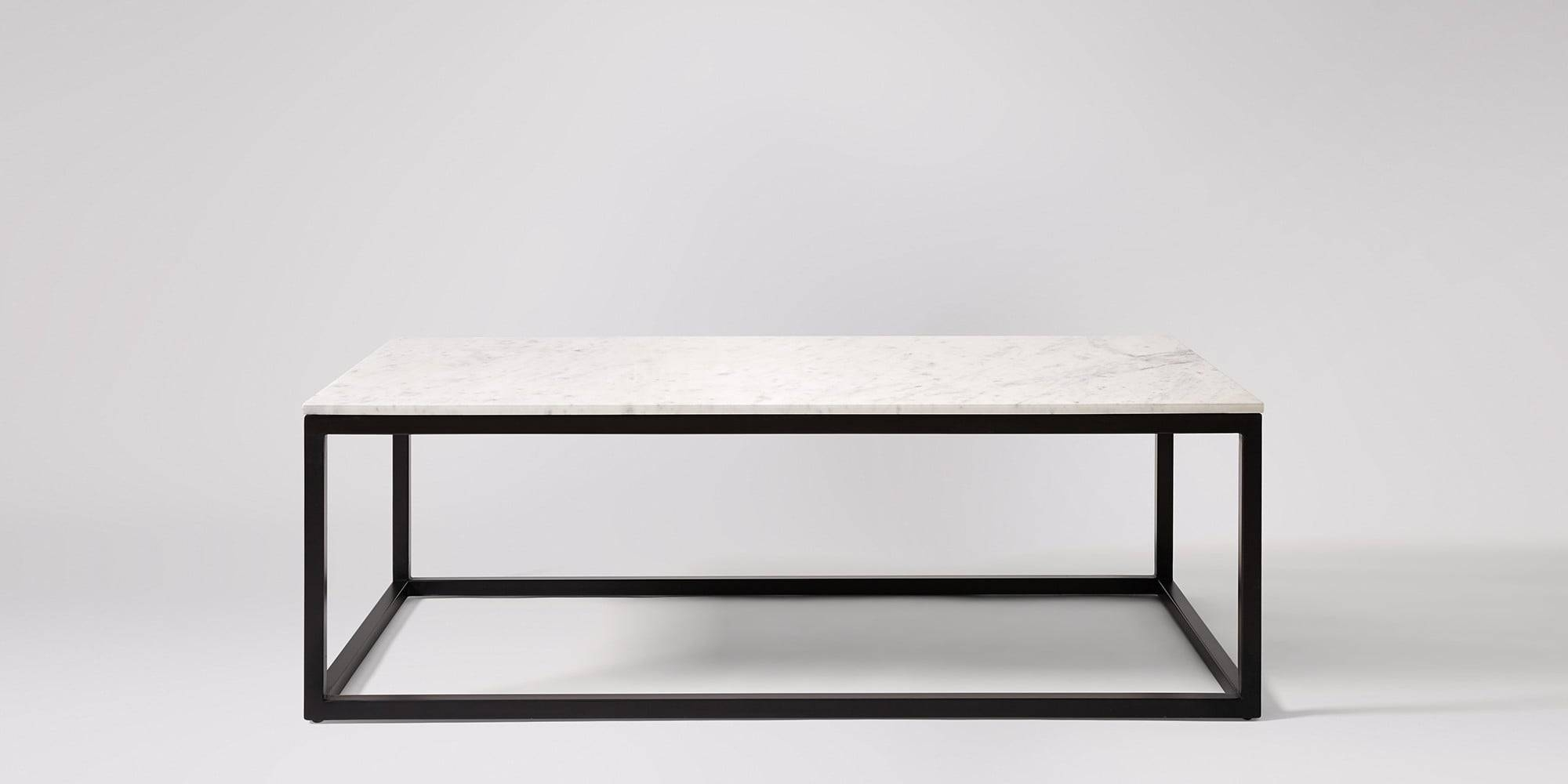 Living Room Coffee Tables | Accent Tables | Swoon Editions intended for Country Coffee Tables (Image 28 of 30)