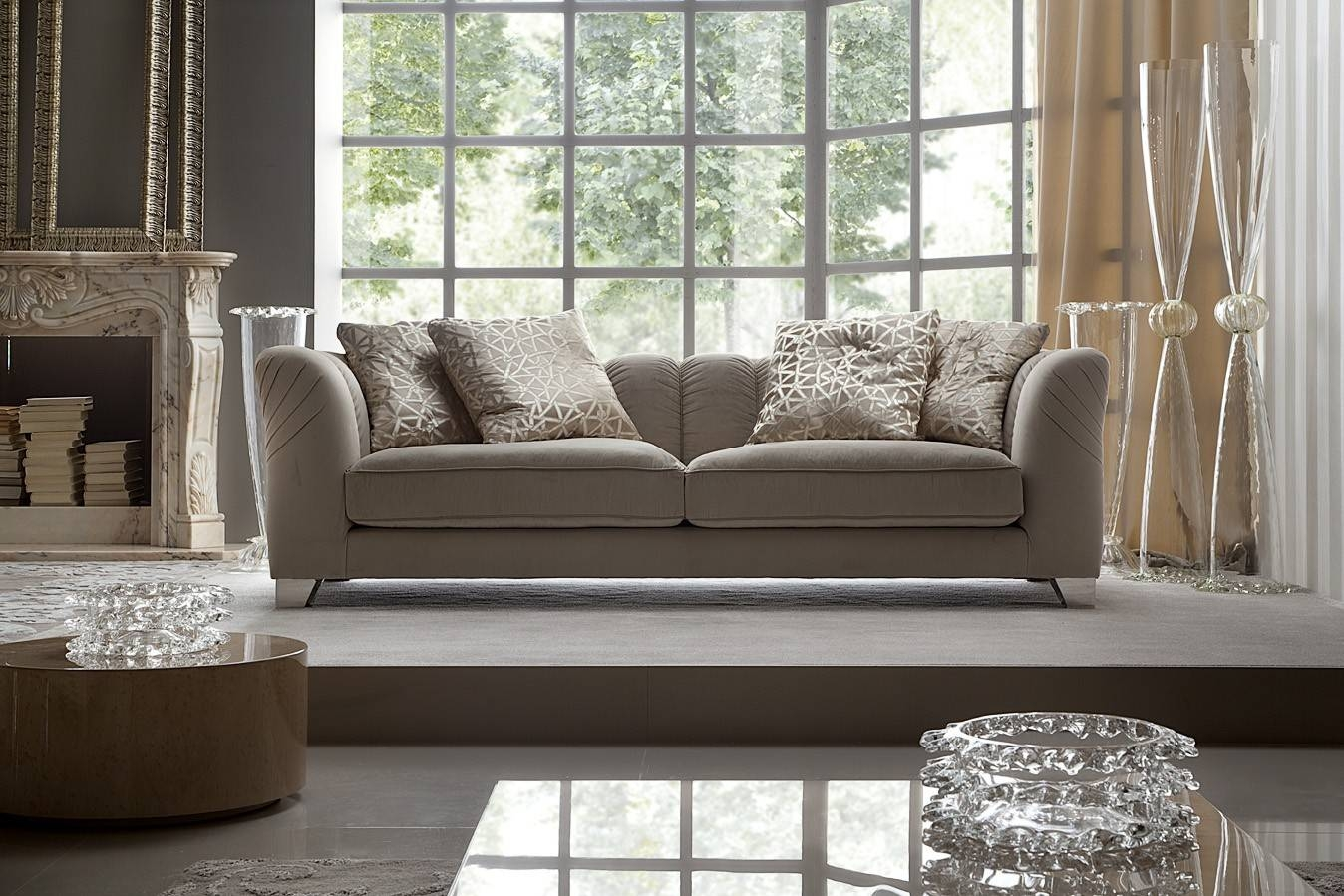 Living Room Door: Living Room Sofas with Living Room Sofas (Image 14 of 30)