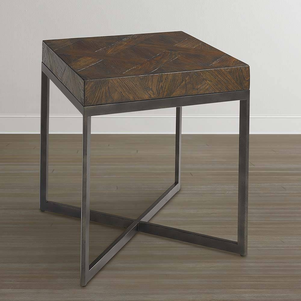 Living Room End Tables for Sofa Table With Chairs (Image 22 of 30)
