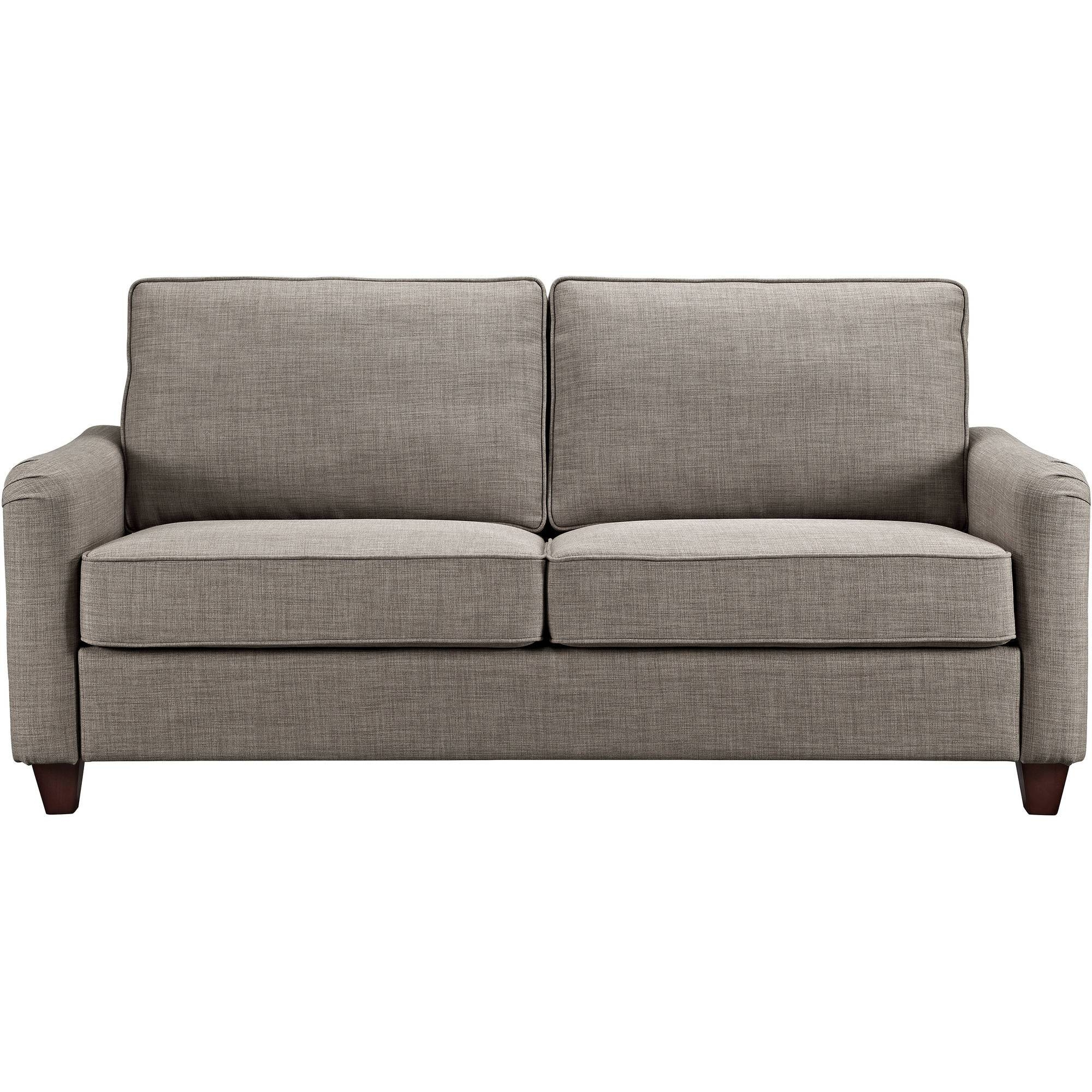 Living Room Furniture intended for Comfortable Sofas and Chairs (Image 10 of 30)