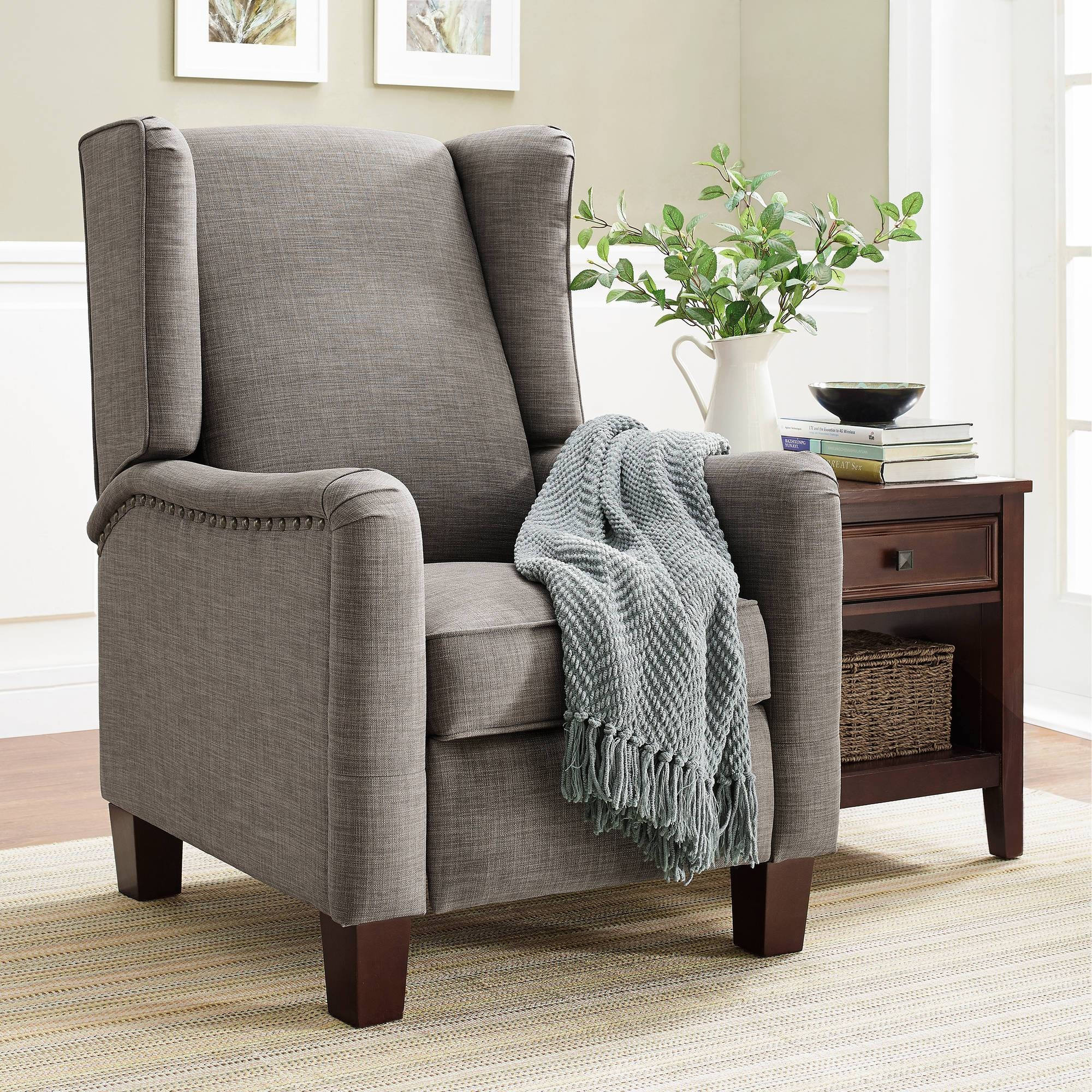 Living Room Furniture pertaining to Round Sofa Chair Living Room Furniture (Image 10 of 30)