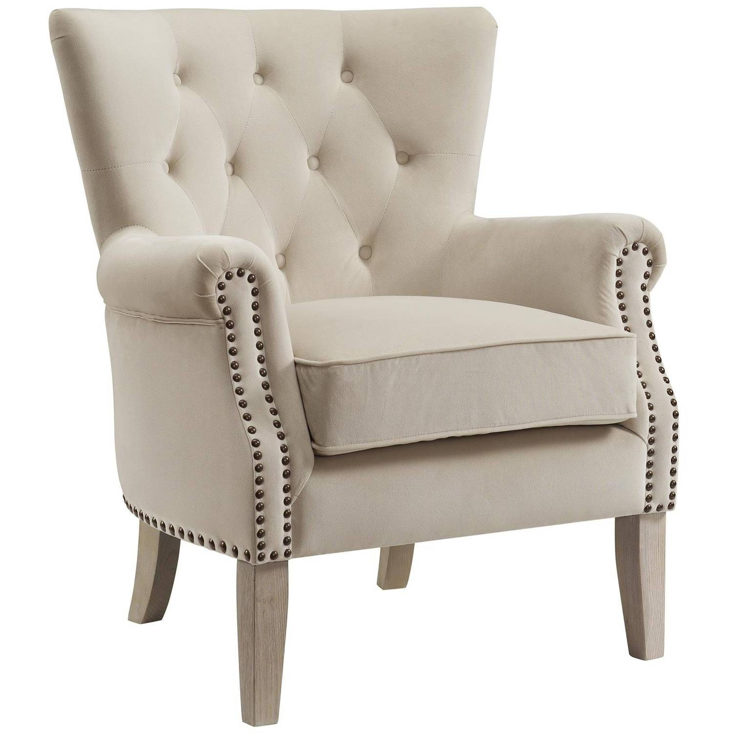 Living Room Furniture | Walmart in Accent Sofa Chairs (Image 21 of 30)