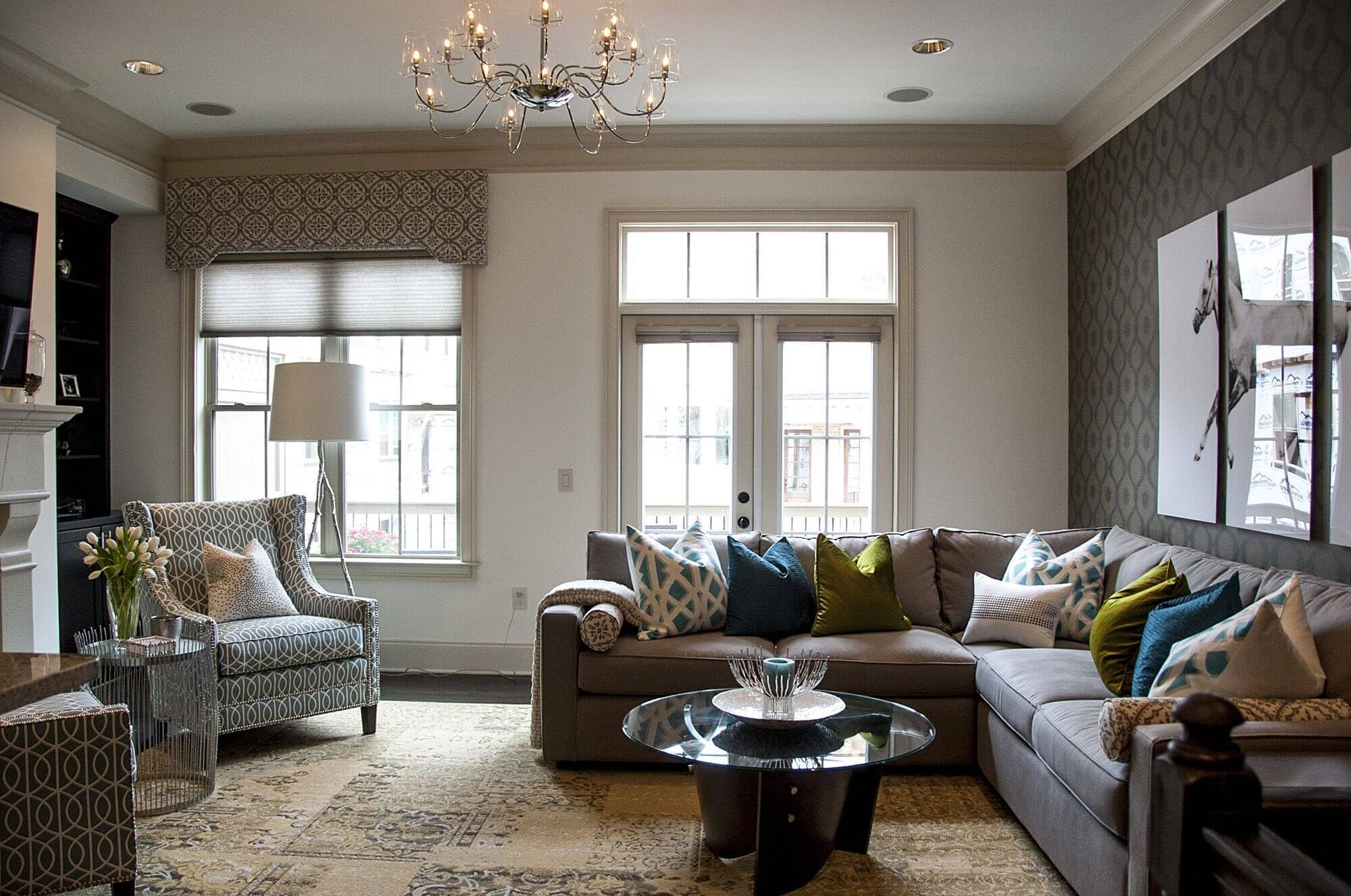Living Room Ideas With Sectionals Living Room Design And Living Within  Decorating With A Sectional Sofa