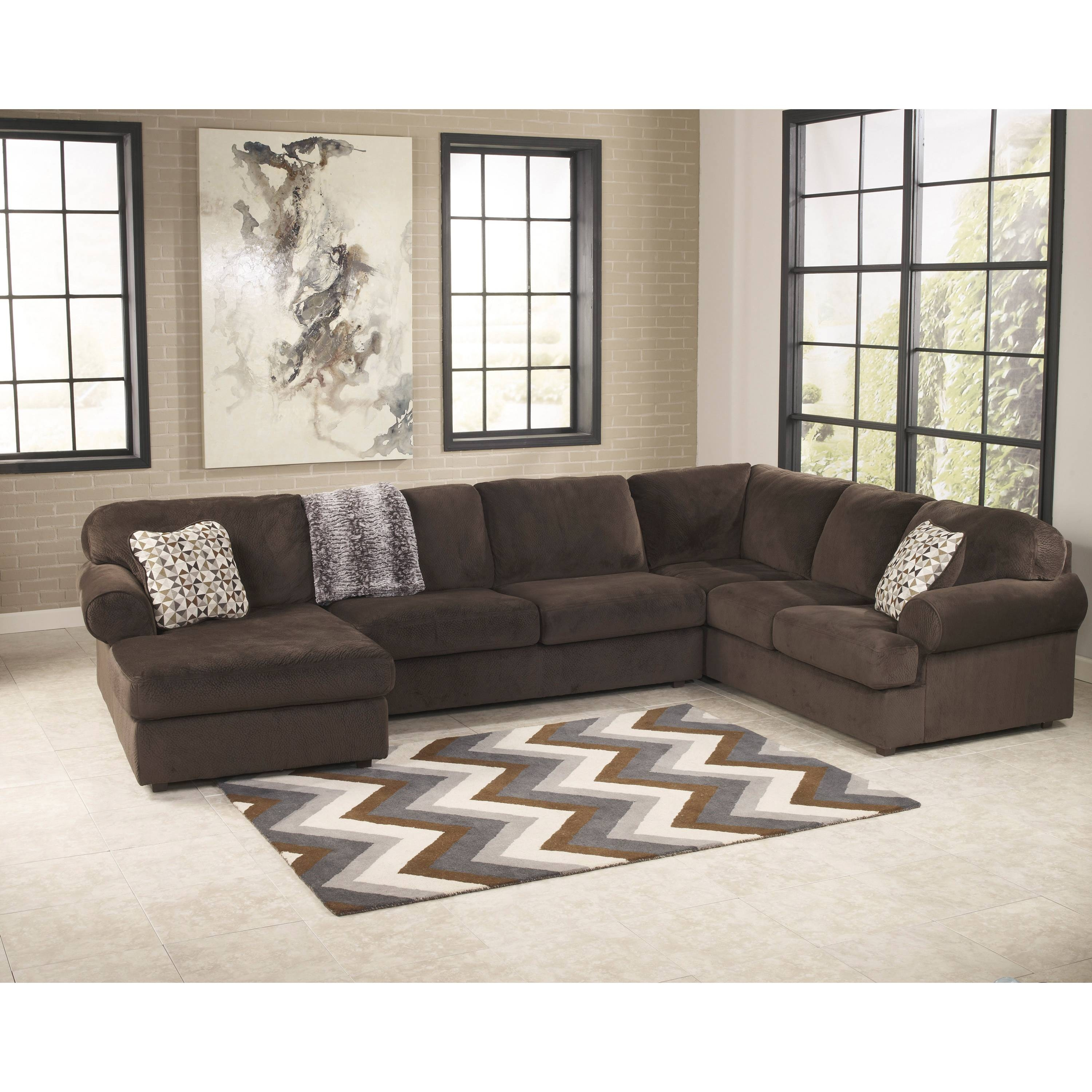 Living Room: Luxury L Shaped Couch Covers For Modern Living Room inside 3 Piece Sectional Sofa Slipcovers (Image 21 of 33)