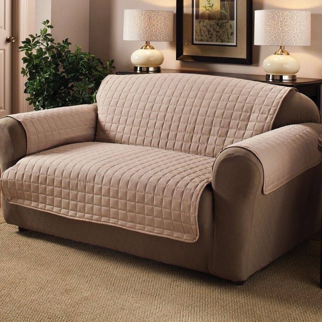 Living Room: Sectional Sofa Slipcover | L Shaped Couch Covers intended for 3 Piece Sectional Sofa Slipcovers (Image 26 of 33)