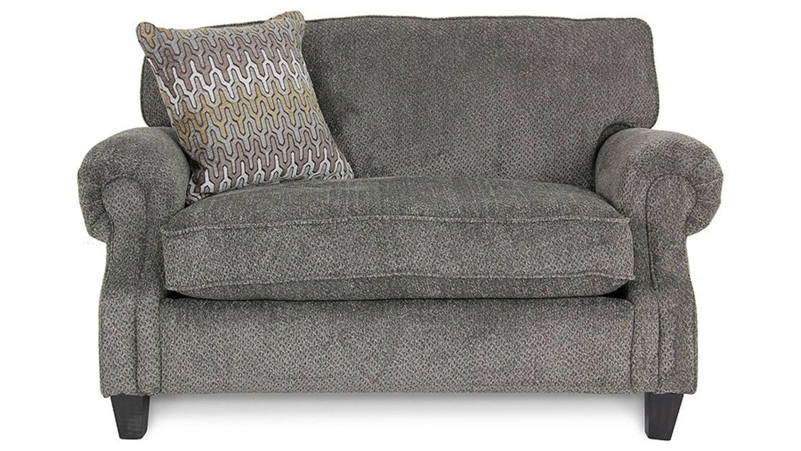 Living Room Sleeper Sofas | Gallery Furniture in Comfortable Sofas and Chairs (Image 11 of 30)