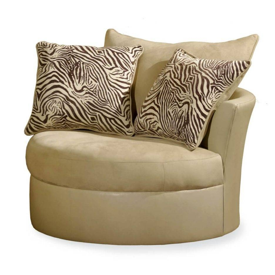 Living Room : Swivel Living Room Chairs Contemporary With Domino within Cuddler Swivel Sofa Chairs (Image 11 of 30)
