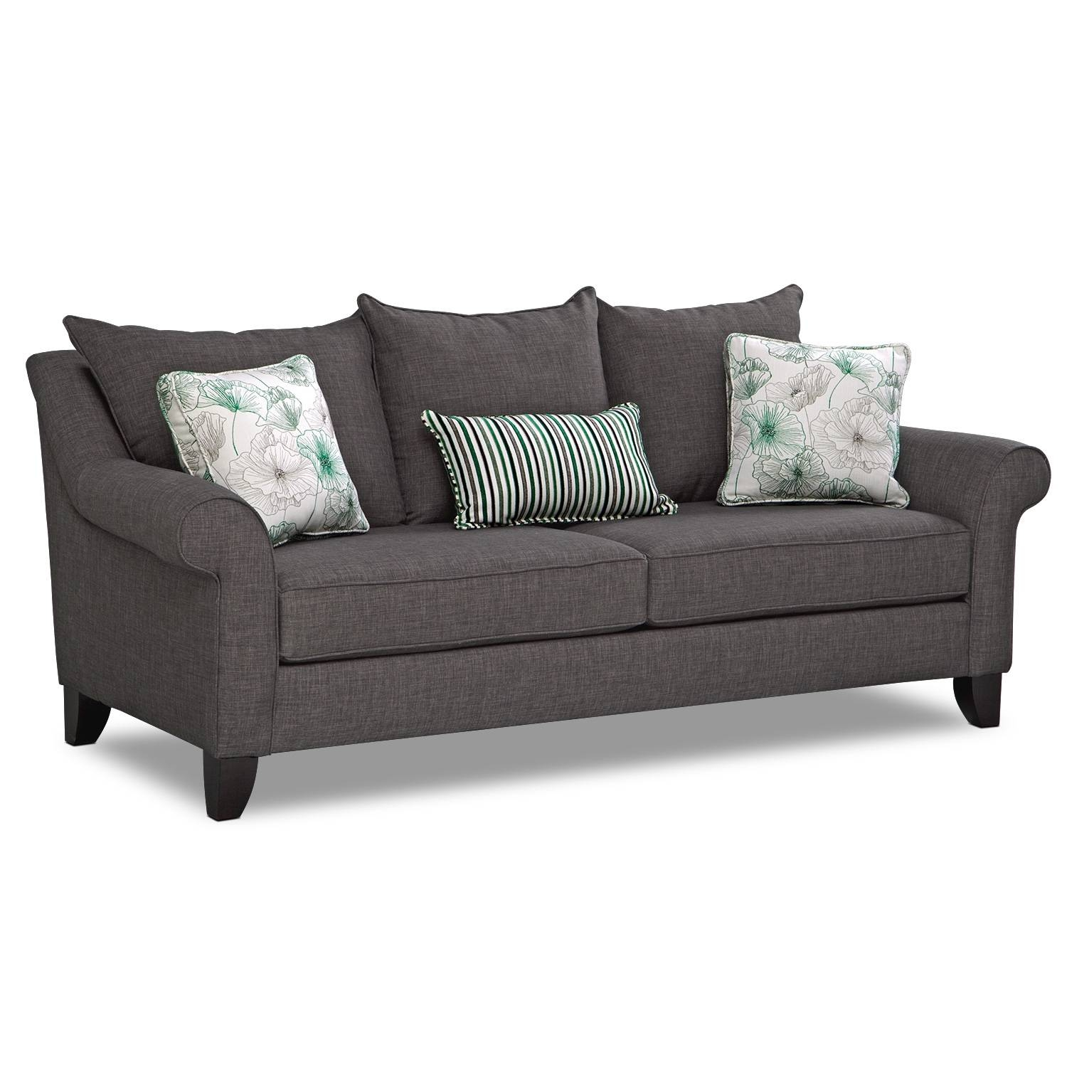 Living Rooms: Cheap Sectional | Value City Furniture Living Room within Value City Sofas (Image 12 of 25)