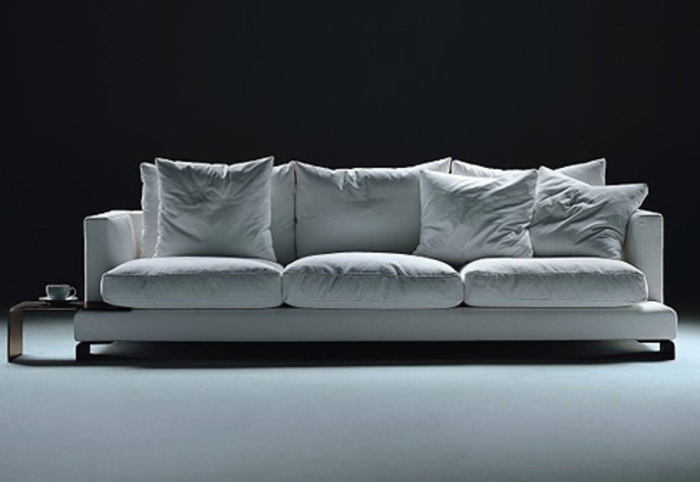 Long Island Sofaflexform | Stylepark for Flexform Sofas (Image 16 of 25)