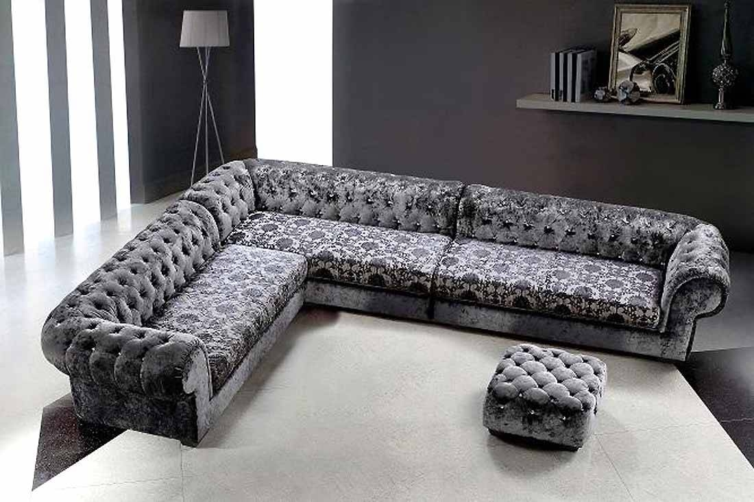 Long Sectional Sofas Which Designs Are Insanely Gorgeous | Homesfeed inside Long Sectional Sofa With Chaise (Image 22 of 30)