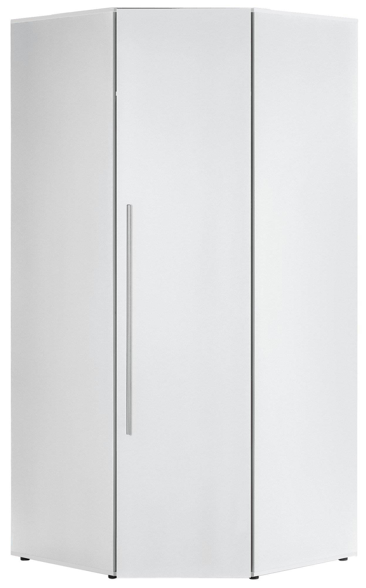 Looking For A Corner Wardrobe To Maximise Your Space? with regard to White Corner Wardrobes Units (Image 10 of 15)