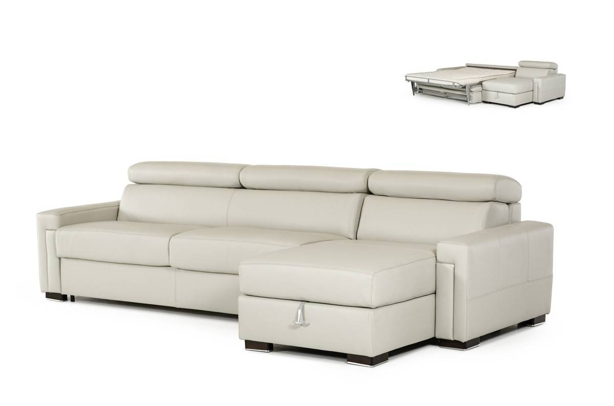 Looking For Sofa Beds, Or Leather Sofa Bed? We Got All Modern Sofa With Sectional Sofa Bed With Storage (View 11 of 25)
