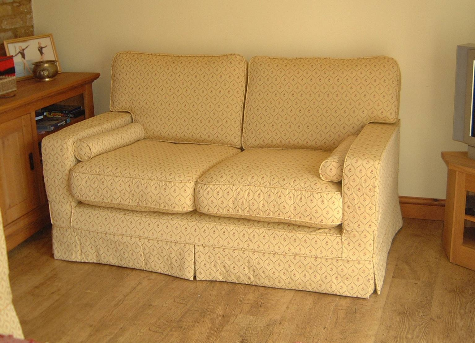 Loose Covers - 'loose Covers' - Gallery throughout Sofas With Removable Covers (Image 14 of 30)