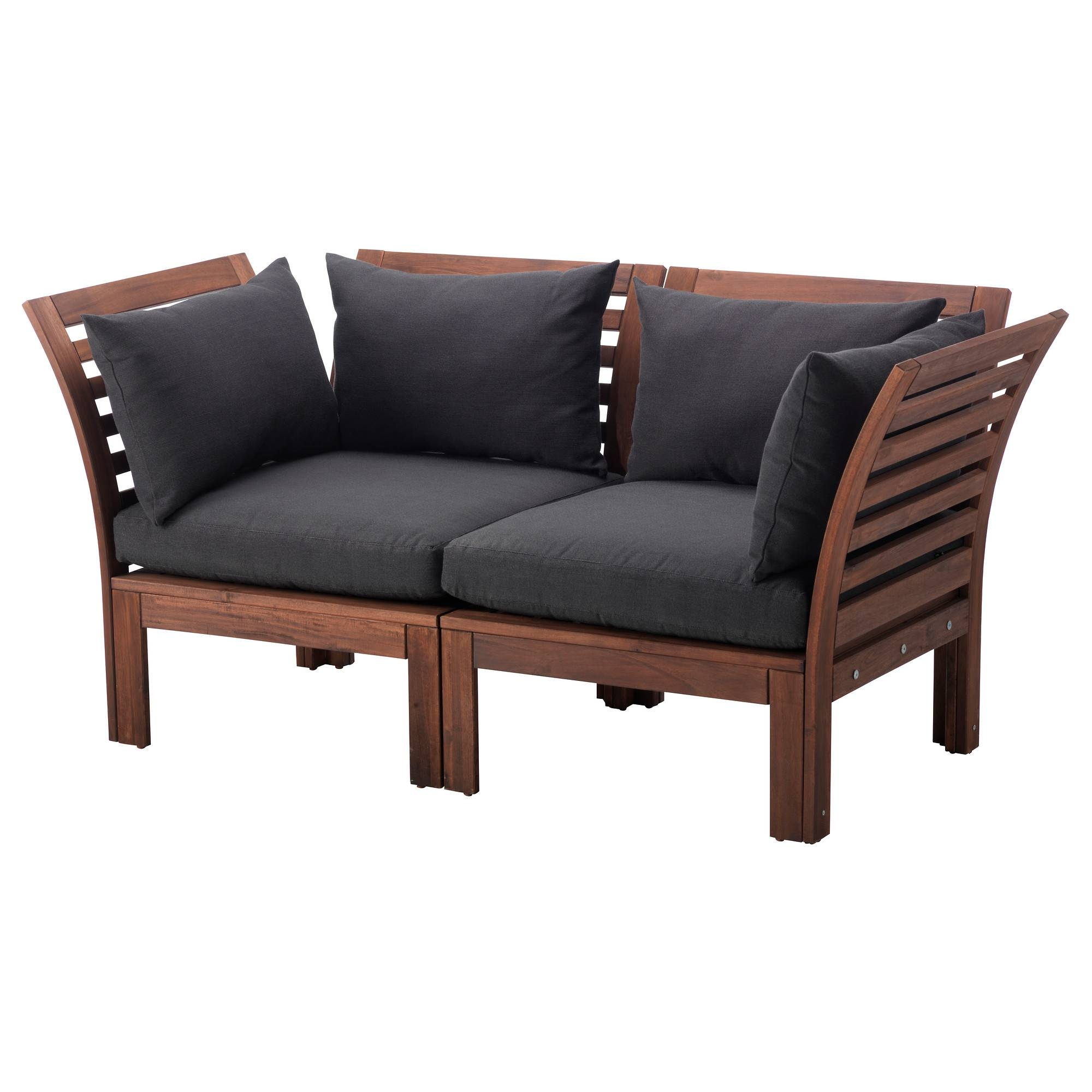 Lounging & Relaxing Furniture - Ikea within Outdoor Sofa Chairs (Image 17 of 30)