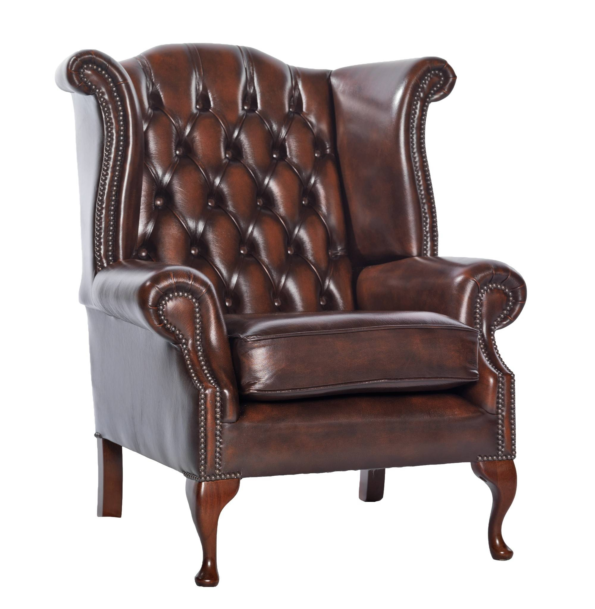 Lovely Leather Sofa Chair 94 On Contemporary Sofa Inspiration With for Chair Sofas (Image 11 of 30)