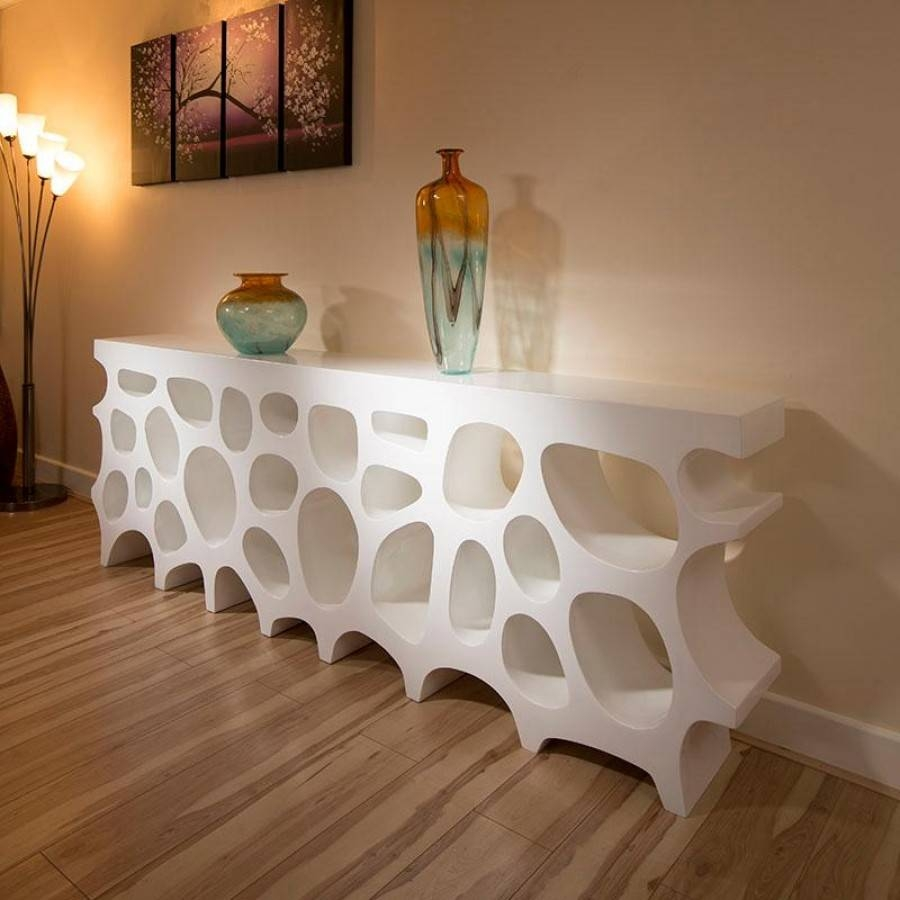 Lovely Modern Sideboard For Your Sweet Home | Tedxumkc Decoration pertaining to White Contemporary Sideboards (Image 14 of 30)