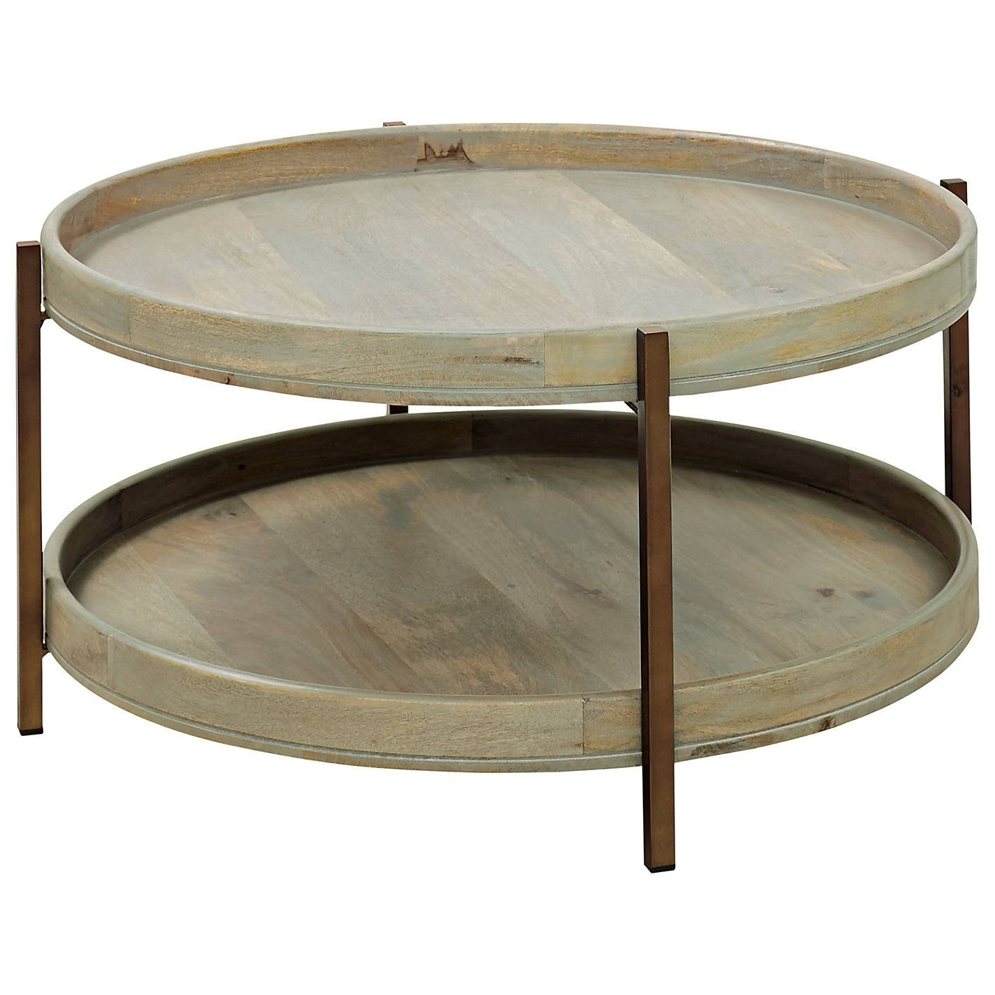 Lovely Round Trays For Coffee Tables With Coffee Table Nice in Round Coffee Table Trays (Image 16 of 30)