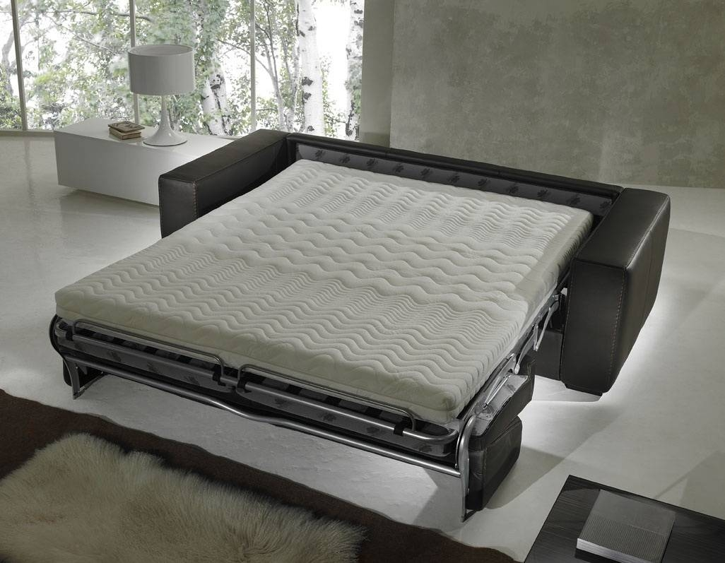 Loveseat Pull Out Bed Mattress | Bed Furniture Decoration within Diy Sleeper Sofa (Image 19 of 30)