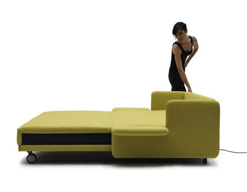 Loveseat Sleeper Sofa For Convertible Furniture Piece | Eva Furniture within Cool Sleeper Sofas (Image 21 of 30)