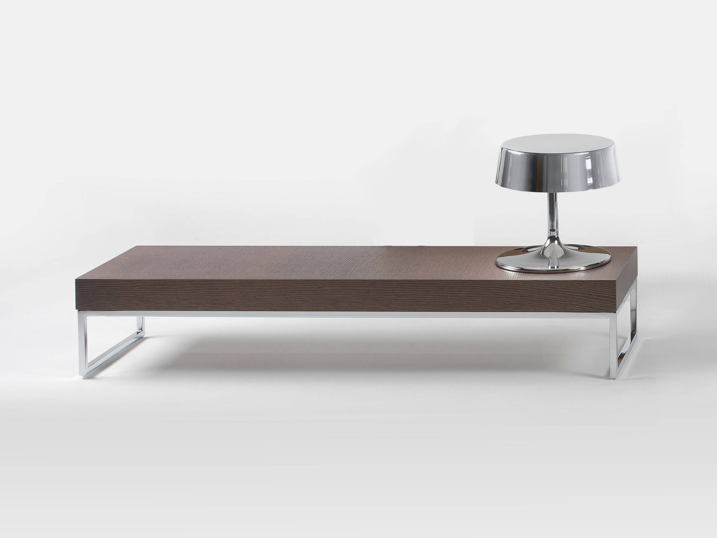 Low Profile Coffee Table – Low Profile Coffee Table Uk, Low Within Large Low Coffee Tables (View 5 of 15)